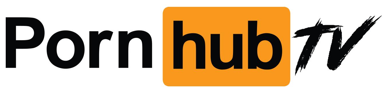 logo PornHub TV HD