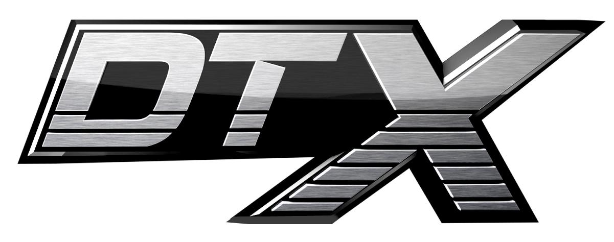 logo DTX