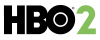 logo HBO 2 HD