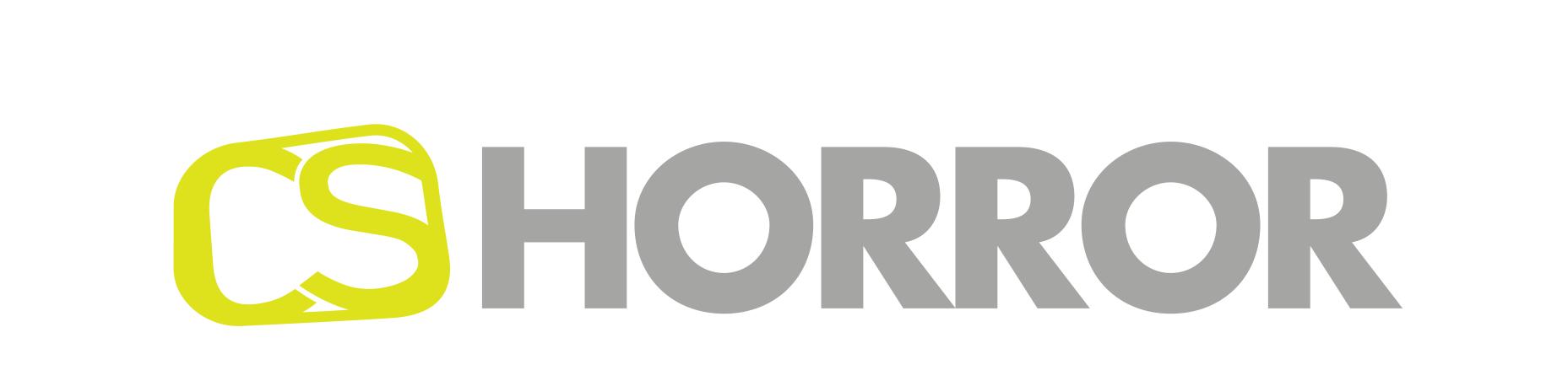 logo CS HORROR