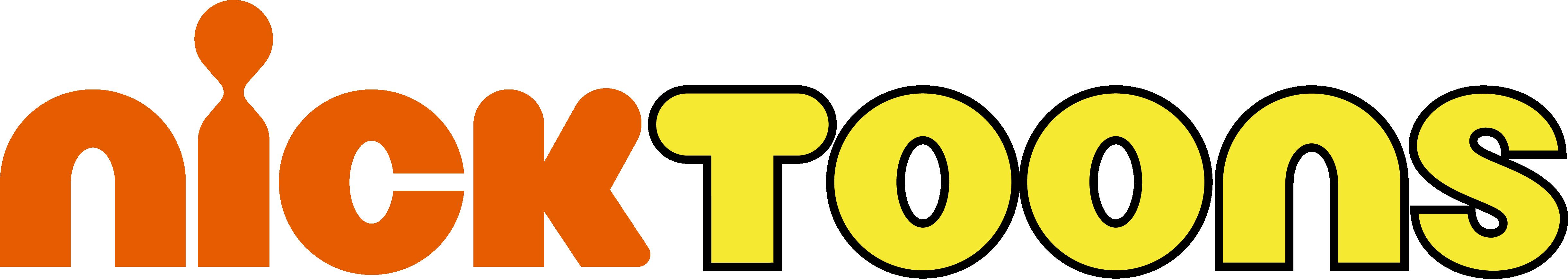 logo Nicktoons
