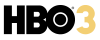logo HBO 3 HD