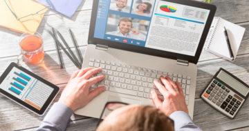 Neriskujete zbytečně ztráty způsobené výpadky připojení k internetu?