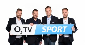 Nová cena v českém hokeji! O2 TV Sport přichází v anketě Hokejista sezony s oceněním za oddanost hokeji